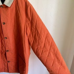 Dooney & Bourke Jackets & Coats - Dooney and Burke Men's Quilted Jacket Size 52.